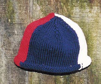 Beech Ball Hat