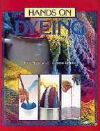 Hands on Dyeing