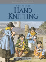 History of Hand Knitting