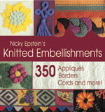 Knitted Embellishments